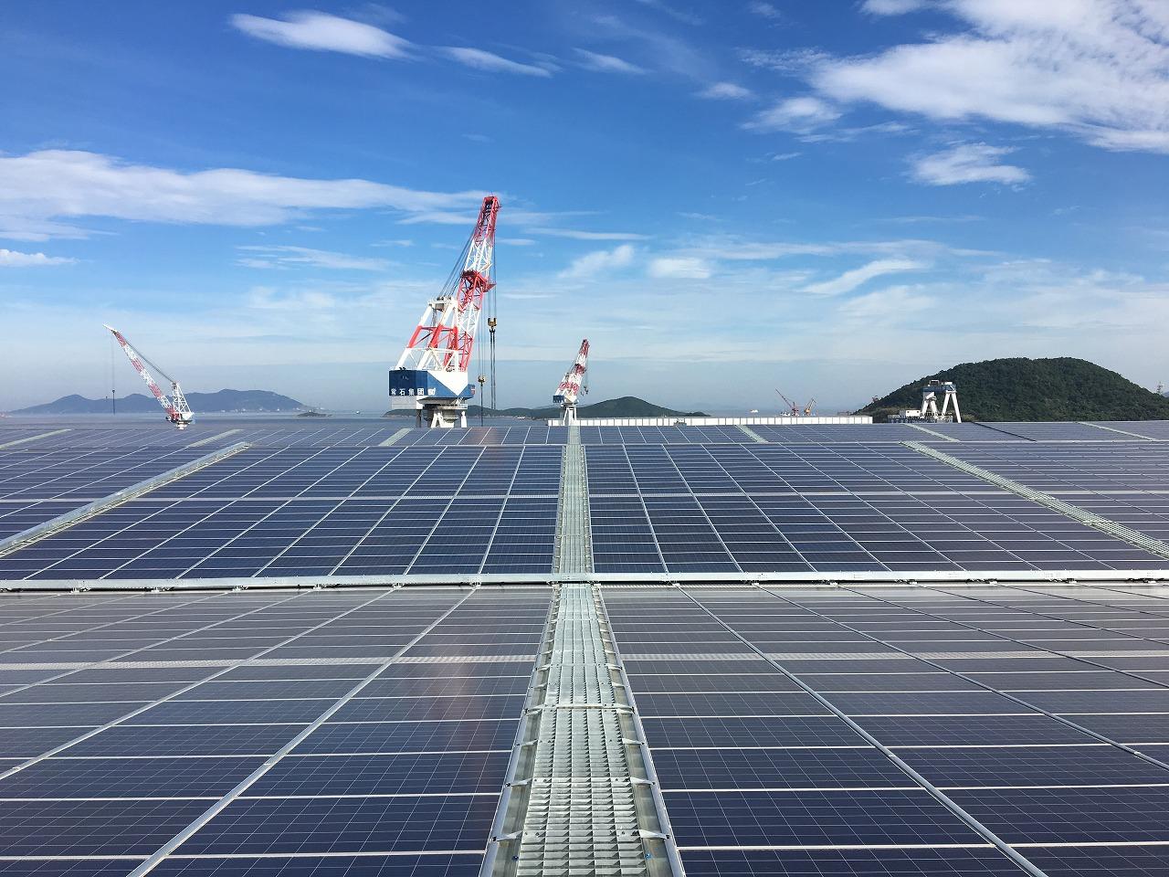 72,000 solar panels