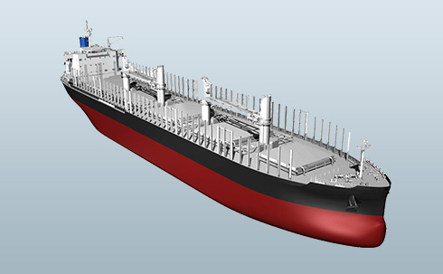 TESS / 38,300DWT BULK CARRIER