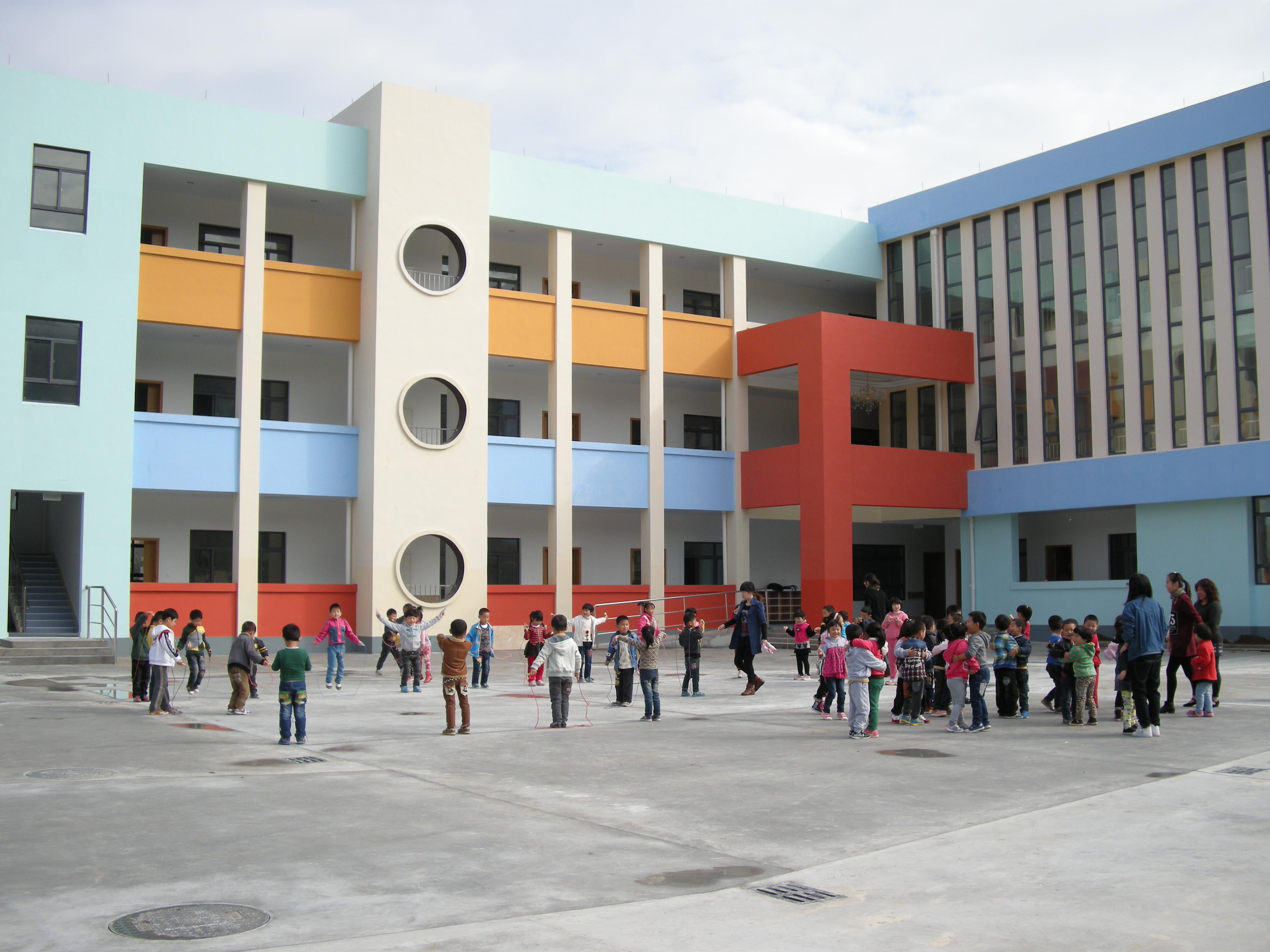 职工幼儿园